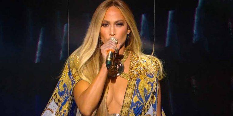 Jennifer Lopez: Perchè sostengo Michelle Obama