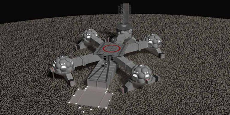 Russia e Cina: Corsa ad una base lunare