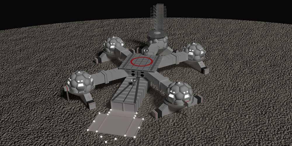 Russia e Cina Corsa ad una base lunare