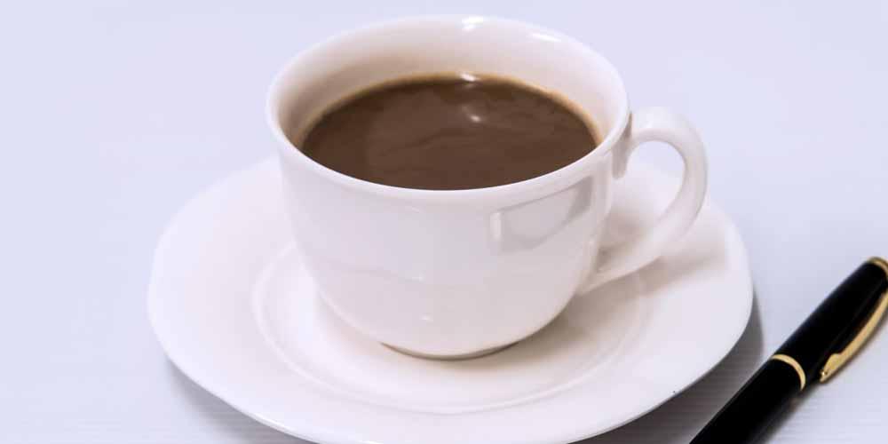 Te e caffe diuretici ma non disidratano