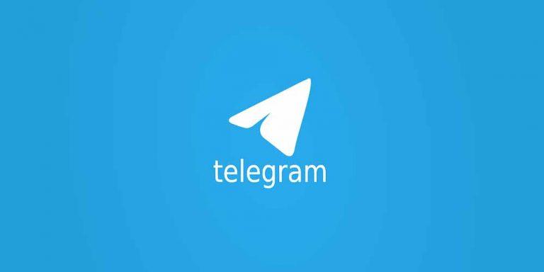 Telegram: Chat vocali con ascolto senza limite di utenti