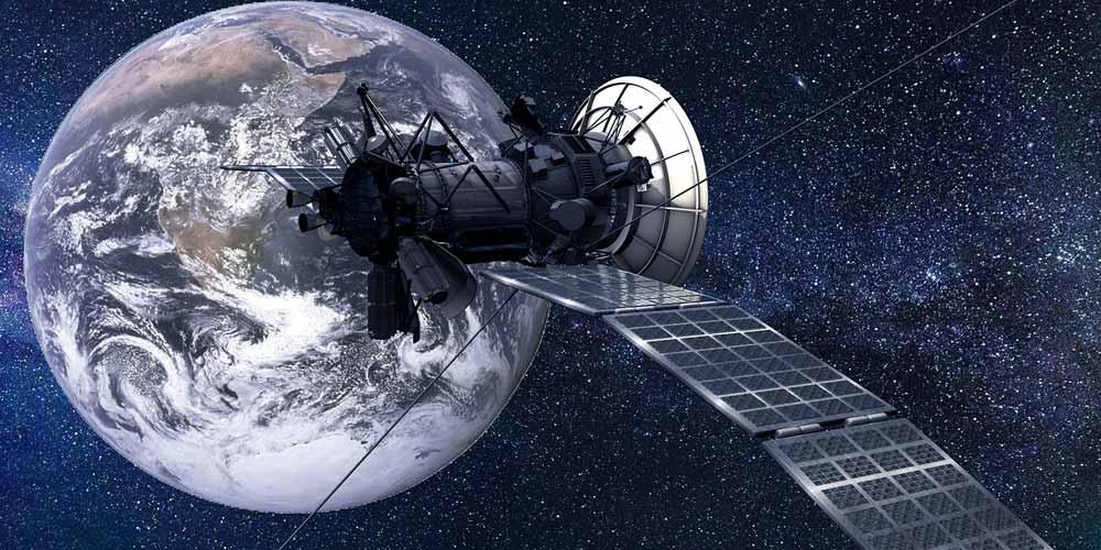 20 milioni di dollari per comunicazioni satellitari ad alta potenza