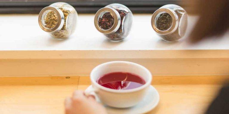 Alcuni tipi di tè possono essere tossici per l'organismo