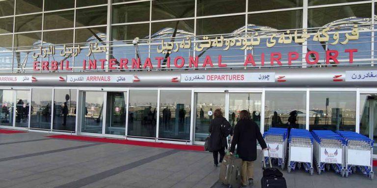 Iraq: Bombardamento aeroporto, un atto terroristico