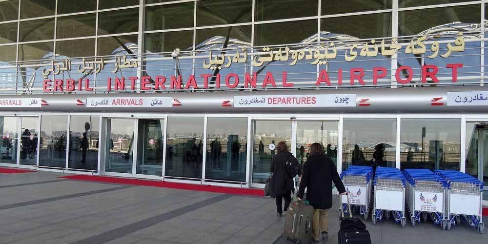 Iraq Bombardamento aeroporto un atto terroristico