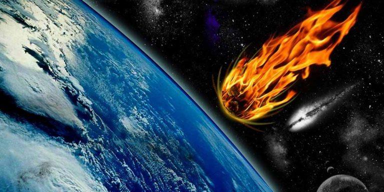 Mistero: 430mila anni fa esplosione in Antartide