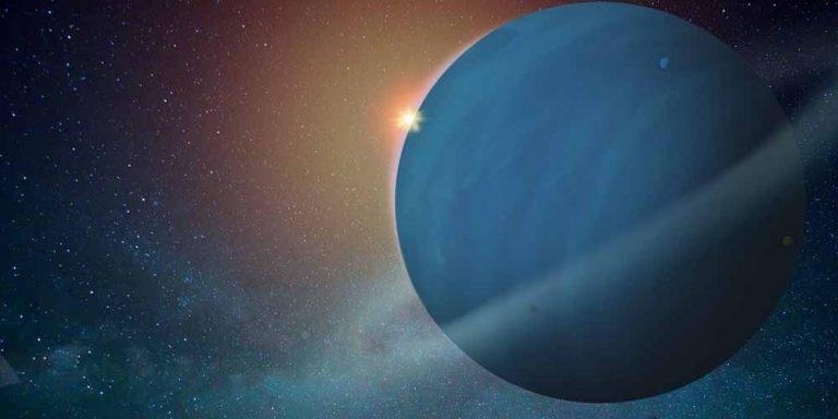 Nasa rilevati raggi X provenienti da Urano