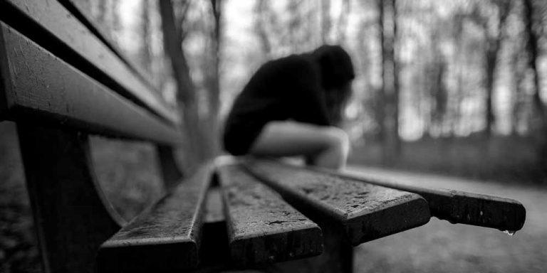 Perdere una persona importante può causare gravi problemi di salute