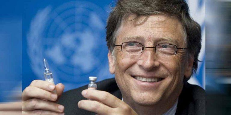 Tutti chiedono al profeta Bill Gates: Quando finirà la pandemia?