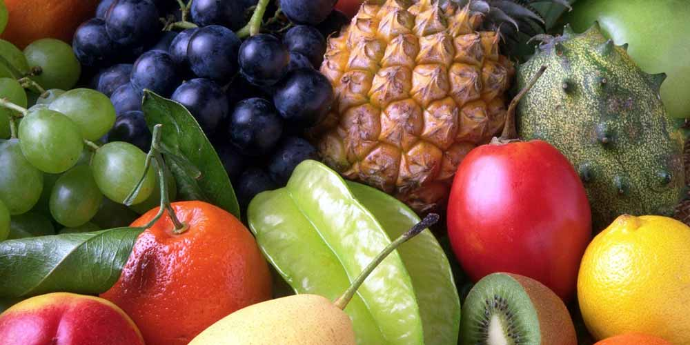 Mangiare frutta e verdura aiuta ad alleviare lo stress