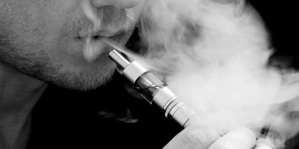 Svapo le conseguenze sono meno dannose del tabacco
