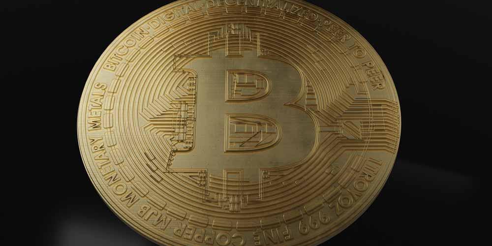 Bitcoin ad un passo dal crollo totale