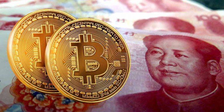 Cina: Continua la guerra alle criptovalute