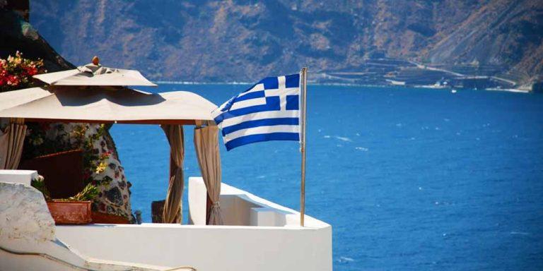 Invasione di mucillaggini, la Grecia si preoccupa