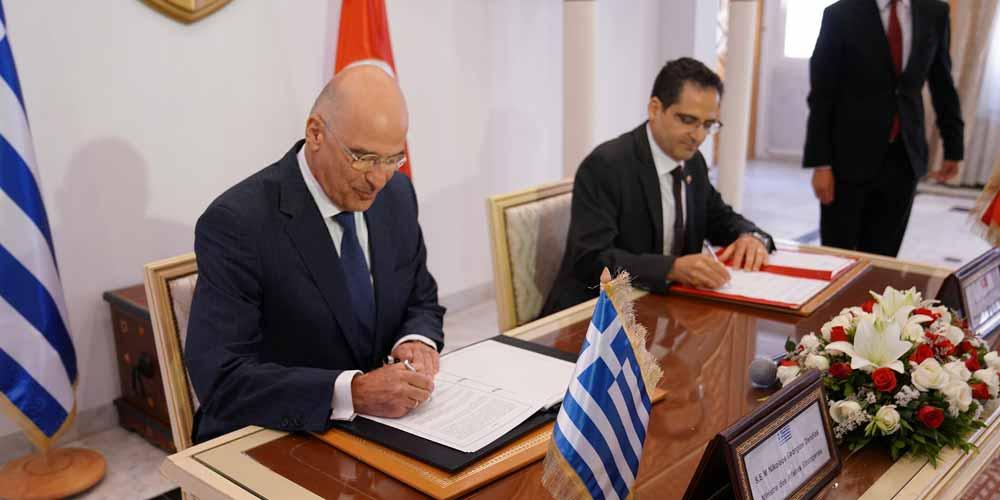 La Grecia risentita esclusa dalla conferenza sulla Libia