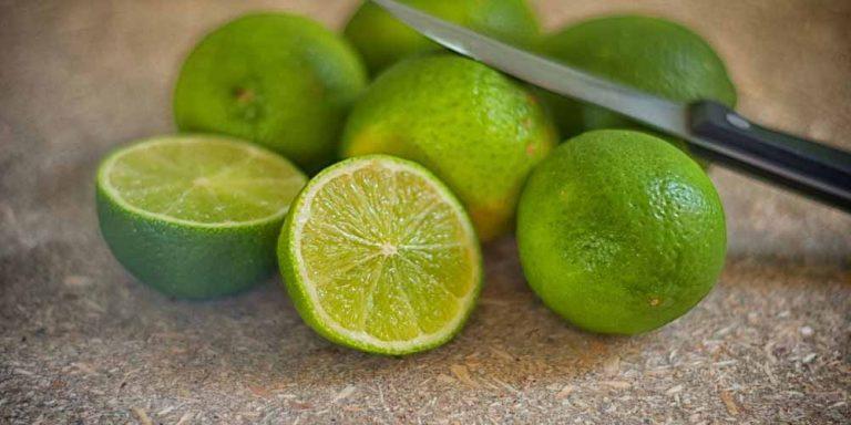 Limone verde, quanti benefici soprattutto per le donne