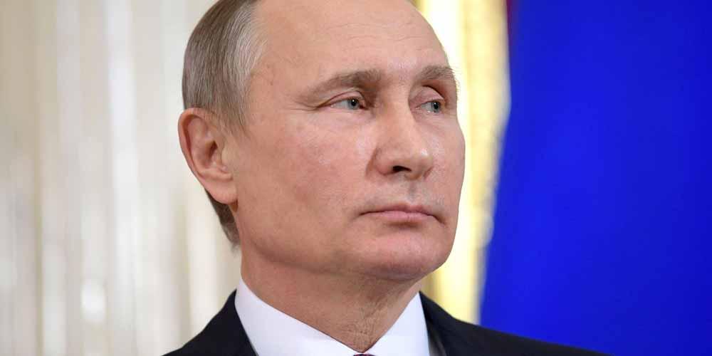 Putin positivo su Biden Sei un macho di Hollywood