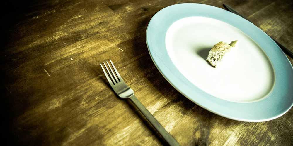 Anoressia quali sono i primi sintomi da tenere sotto controllo