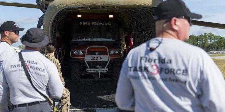 Crollo edificio in Florida, sale a 78 il numero delle vittime