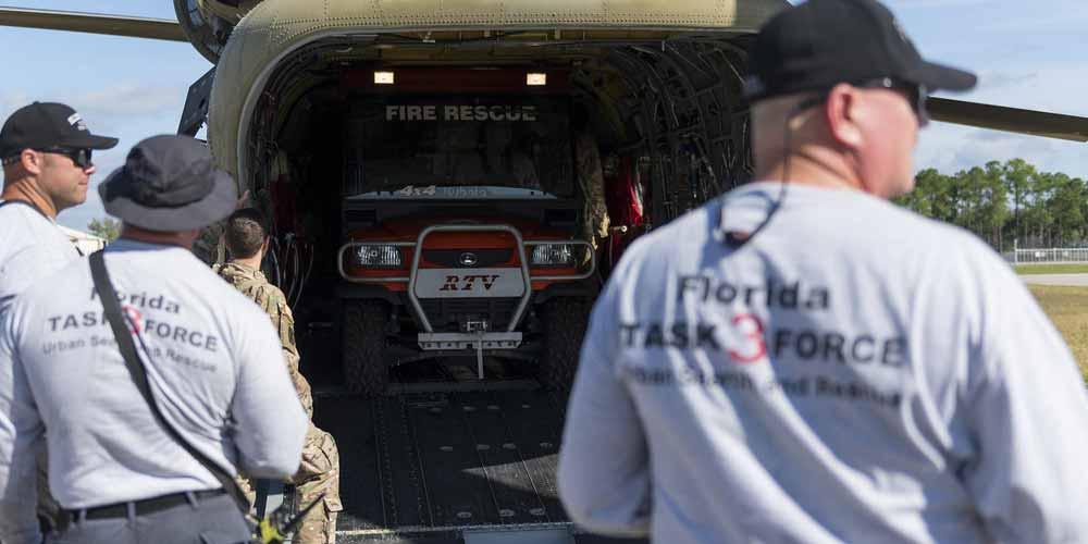 Crollo edificio in Florida sale a 78 il numero delle vittime