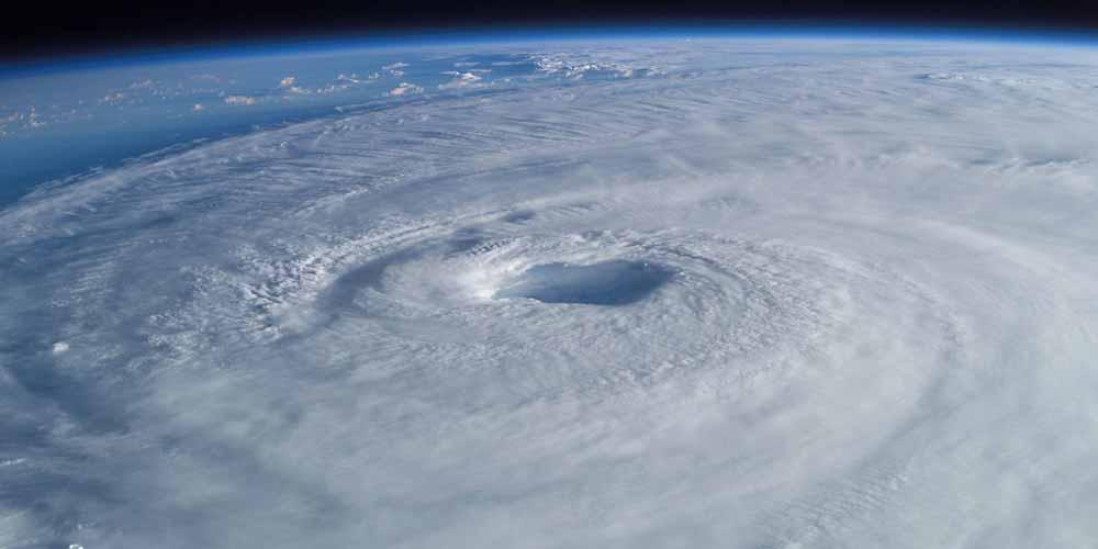 Uragani Non sono collegati ai cambiamenti climatici