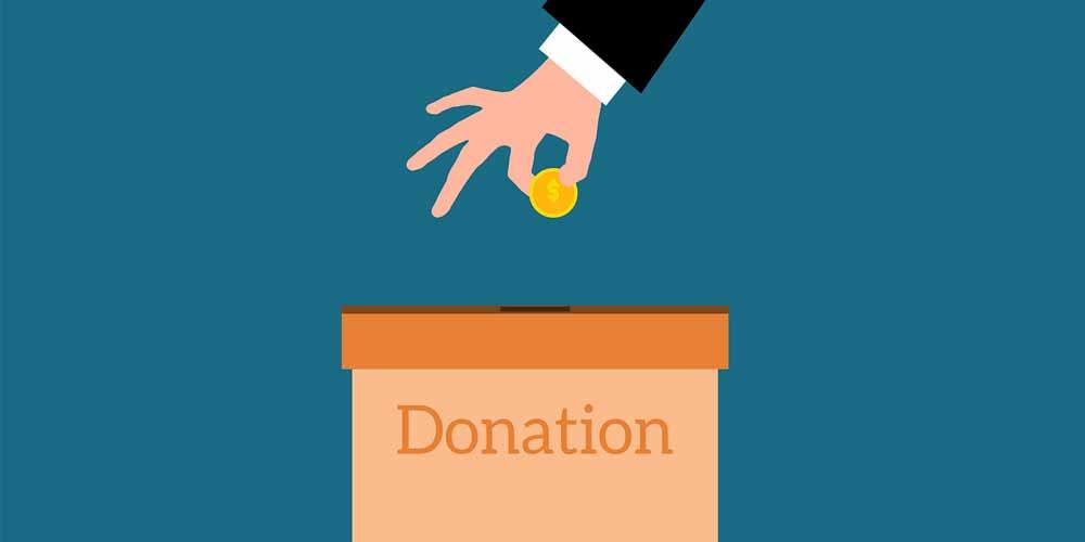 tutti i metodi per una donazione alle onlus