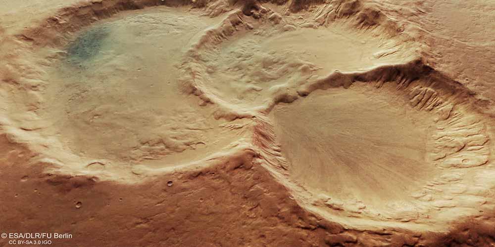 Curiosity Le ultime novita da Marte