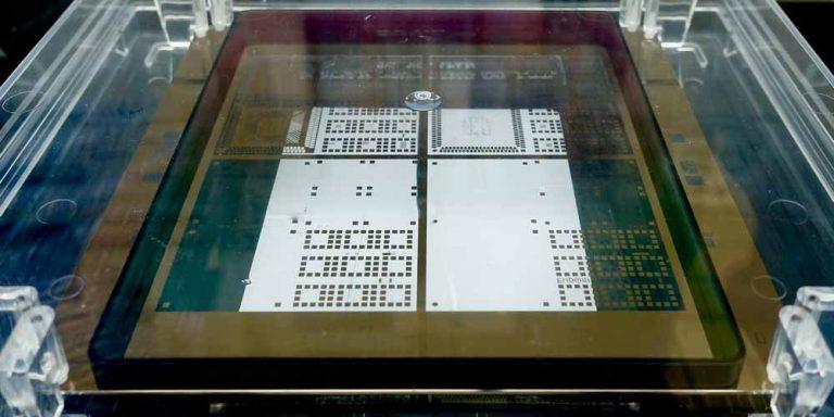 Google: Il computer quantistico per cristalli temporali