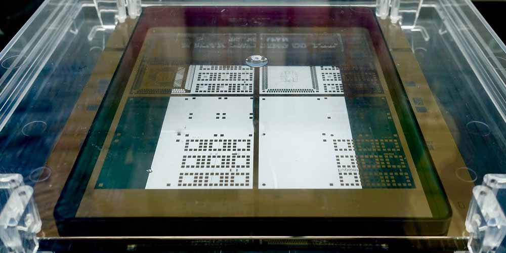 Google Il computer quantistico per cristalli temporali