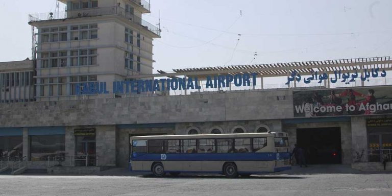 Isis rivela il nome dell'attentatore di Kabul
