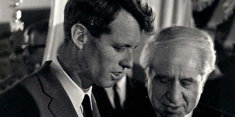 Robert Kennedy: L'assassino sarà rilasciato a breve