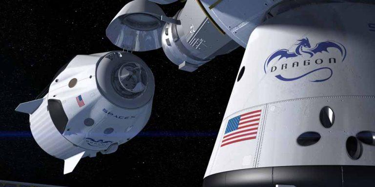 SpaceX riparte il 28 agosto con una serie di missioni