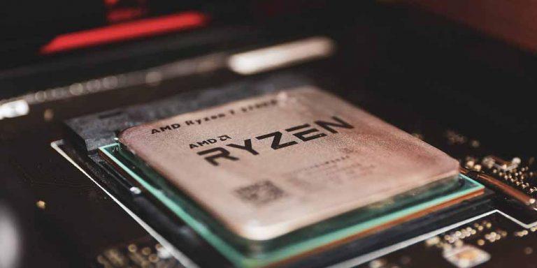 E' possibile hackerare i nuovi chip AMD