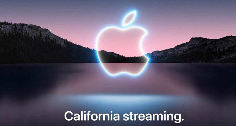 Apple presenta il nuovo iPhone 13 e non solo