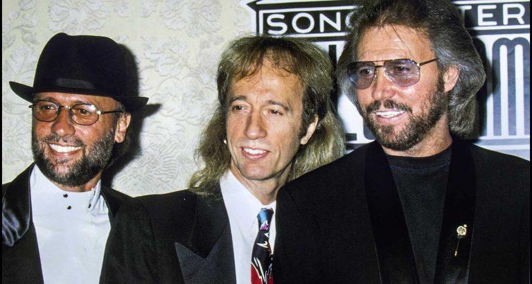 Bee Gees: Barry Gibb unico superstite oggi sereno
