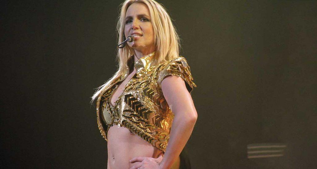 Britney Spears la tutela legale termina a breve