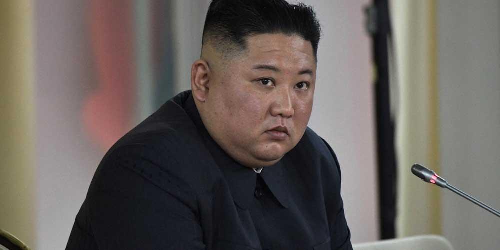 Kim Jong Un reclama azioni urgenti contro i cambiamenti climatici