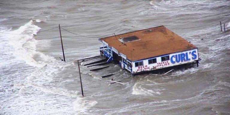 Salgono a 46 le vittime delle inondazioni negli Stati Uniti