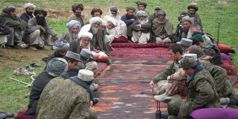 Talebani d'accordo alla visita della Merkel in Afghanistan