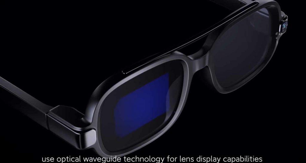 Xiaomi vuole sostituire gli smartphone con occhiali intelligenti