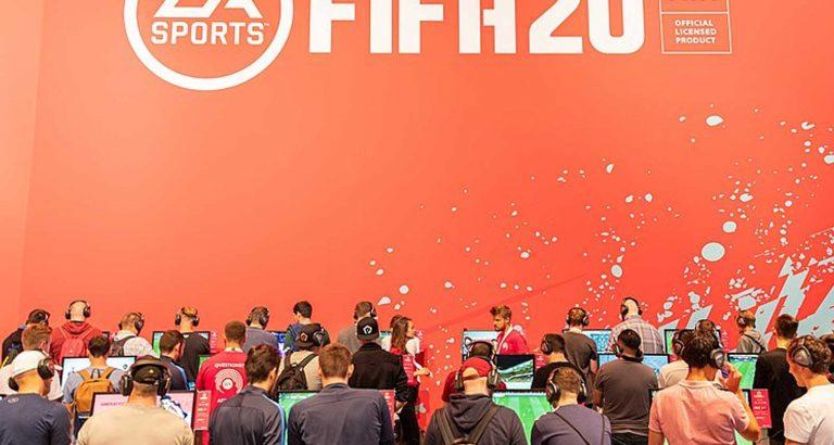 EA Sports e FIFA prendono strade diverse