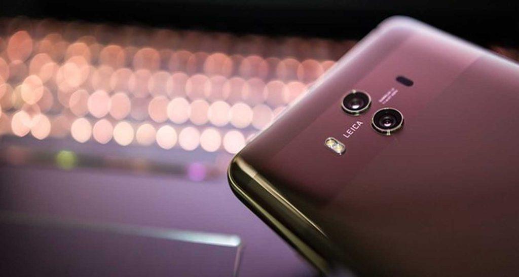 Huawei Mate 50 siamo agli sgoccioli